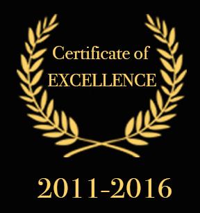Excellence2011-2016y