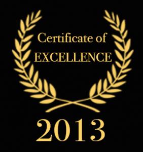 Excellence2013y