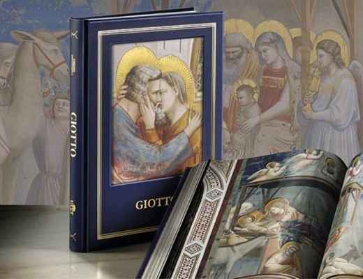 Giotto libro